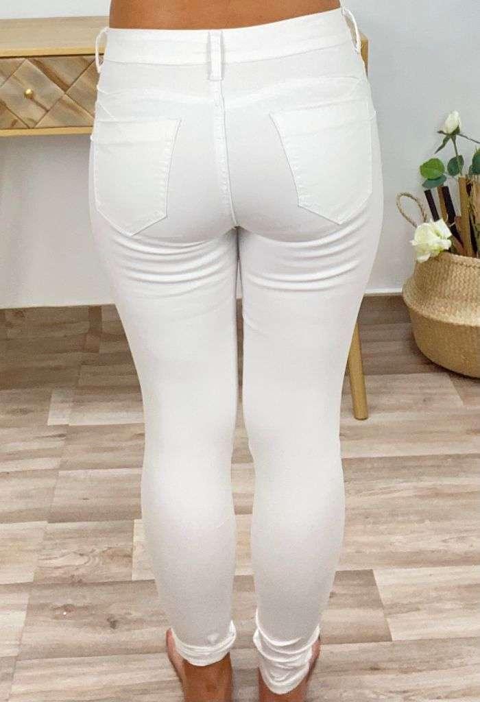 posa't divina pantalon blanco 3